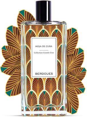 Berdoues Hoja de Cuba Eau de Parfum