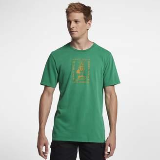 Hurley Heavy Sundown Summer Men's Long Sleeve T-Shirt