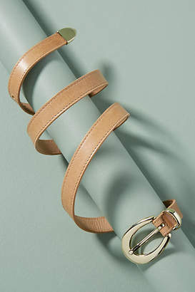 Zoya Brave Leather Leather Belt