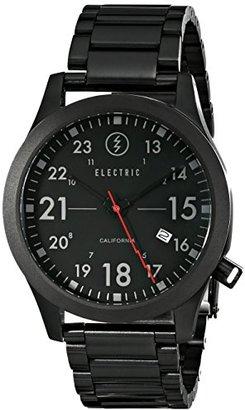 Electric ew0010010001 fw01 SS Watch One Size