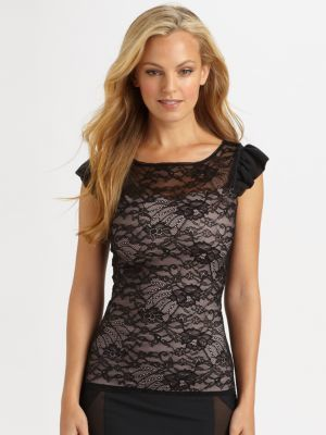 Spanx Chantilly Couture Camisole