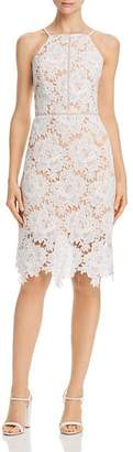 Adelyn Rae Farrah Lace Dress