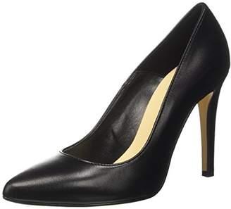 Bata Women's 7246111 Court Shoes Black Size: