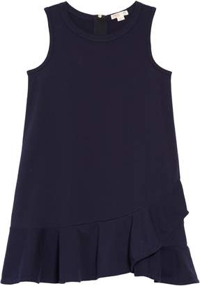 J.Crew crewcuts by Ruffle Hem Dress