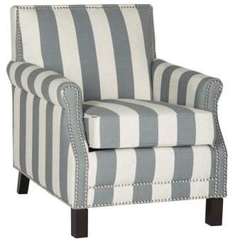 Safavieh Easton Upholstered Club Chair, Multiple Colors