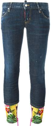 DSQUARED2 'Sexy' jeans