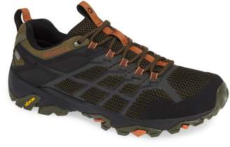 Merrell Moab FST 2 Waterproof Hiking Shoe