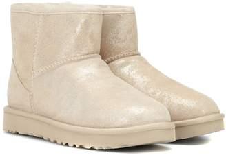 UGG Classic Mini II Stardust boots