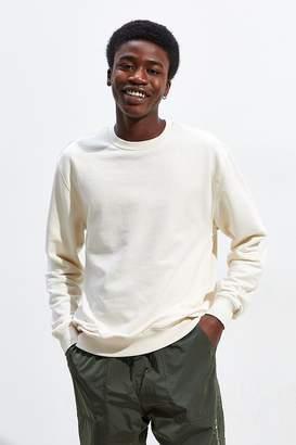 Urban Outfitters Burnout Crew-Neck Sweatshirt