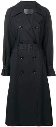 Bottega Veneta classic trench coat