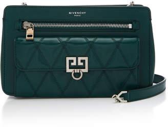 Givenchy Quilted Leather Shoulder Bag