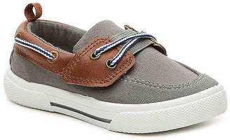 Carter's Cosmo 5 Toddler Boat Shoe - Boy's