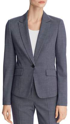 BOSS Janore Suiting Blazer