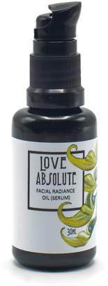 Love Absolute Skincare Love Absolute Facial Radiance Oil Serum 30 Ml