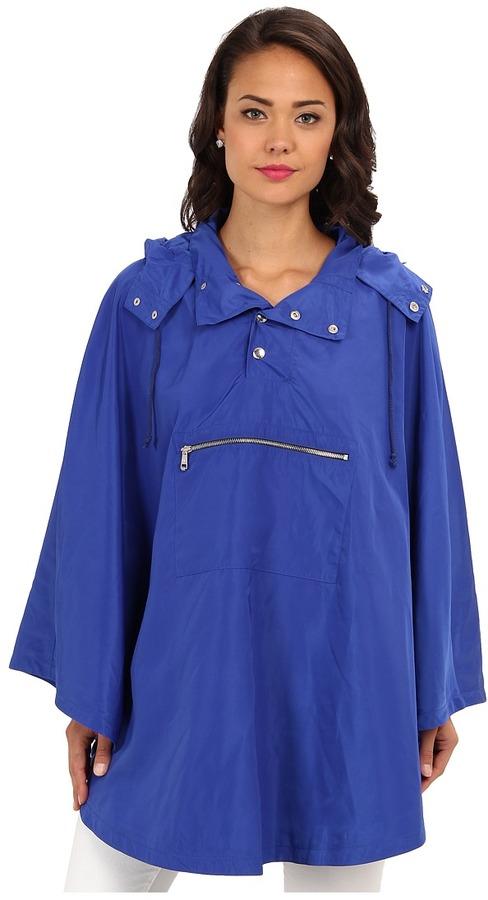 Lauren Ralph Lauren LAUREN by Ralph Lauren Signature Hooded Rain Cape