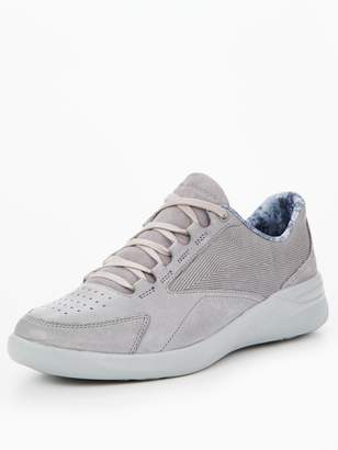Under Armour Charged Pivot Low - Grey