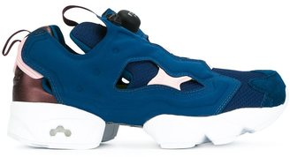 Reebok 'Instapump Fury Face' sneakers $157.88 thestylecure.com