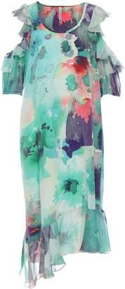 Pianurastudio Knee-length dresses - Item 34897869FW