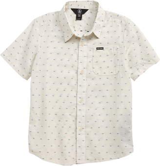 fbf608b2 Volcom Boys' Shirts - ShopStyle