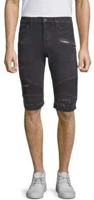 Hudson Blinder Biker Shorts