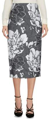 Garage Nouveau 3/4 length skirt