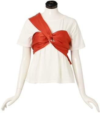 GUILD PRIME (ギルド プライム) - ギルドプライム 【muller of yoshiokubo】WOMENS 3WAYTシャツ-MLS18108-