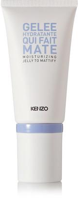 KENZOKI - Moisturizing Jelly To Mattify, 50ml - one size $45 thestylecure.com