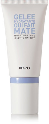 KENZOKI - Moisturizing Jelly To Mattify, 50ml - Colorless $45 thestylecure.com