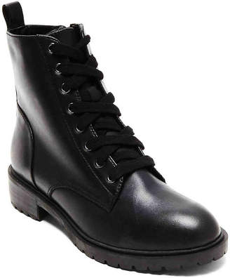 Steve Madden Officer Combat Boot - Women's