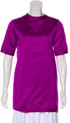 Burberry Short Sleeve Tunic