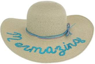 Elli By Capelli Girls 4-14 Elli by Capelli Mermaizing Floppy Sun Hat