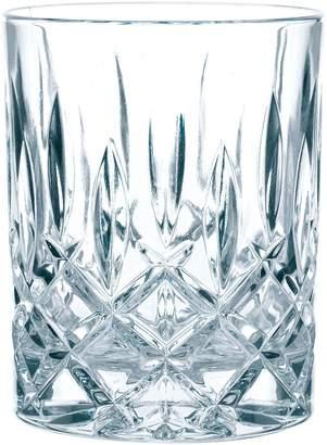 Nachtmann Four Noblesse Whiskey Glasses