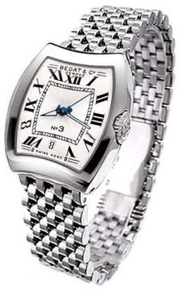 Bedat & Co Women's Automatic Stainless Steel Dress Watch(Model: 314.011.100)