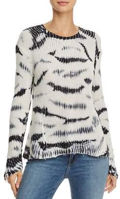 Generation Love Francis Tie-Dye Sweater
