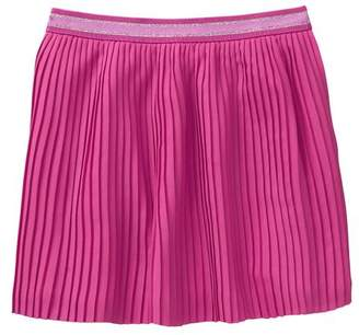 Gymboree Accordion Skirt