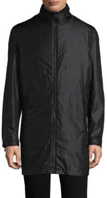 HUGO BOSS Modern High Neck Jacket
