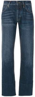 MiH Jeans classic slim-fit jeans