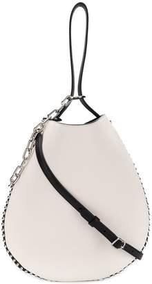 Alexander Wang two-tone tote