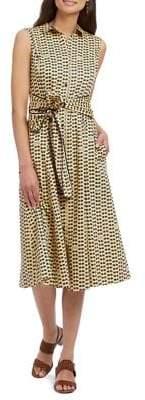 Nic+Zoe Sunnies Shirt Dress