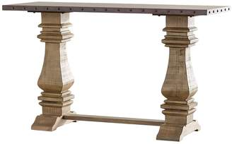 Homevance HomeVance Renwick Industrial Console Table