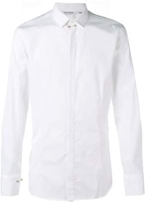 Neil Barrett button down shirt