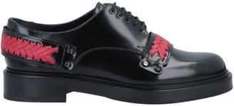 Emporio Armani Lace-up shoes - Item 11648524PB