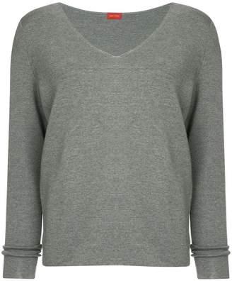 TOMORROWLAND (トゥモローランド) - Des Prés v-neck knit sweater