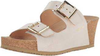 Mephisto Women's Lenia Wedge Sandal