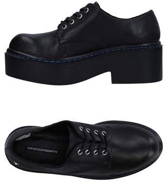 Windsor Smith Lace-up shoe
