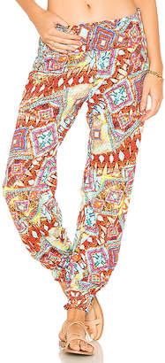 Luli Fama Gypsy Pant