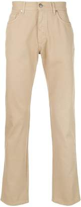 Ermenegildo Zegna slim-fit chino trousers