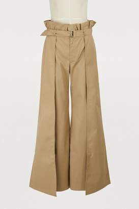 Each X Other Culottes