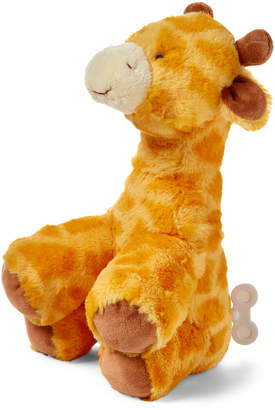 Baby Gund Tucker Giraffe Keywind Musical Toy