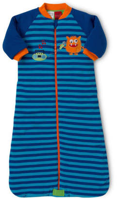 Snugtime NEW Padded long sleeve Cosi Bag Blue